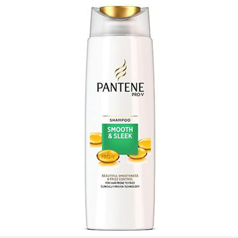 Pantene Pro-V Smooth & Silky Shampoo 200ml - test-store-for-chase-value