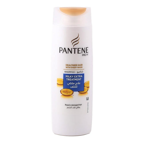 Pantene Pro-V Milky Damage Repair Shampoo 200ml - test-store-for-chase-value