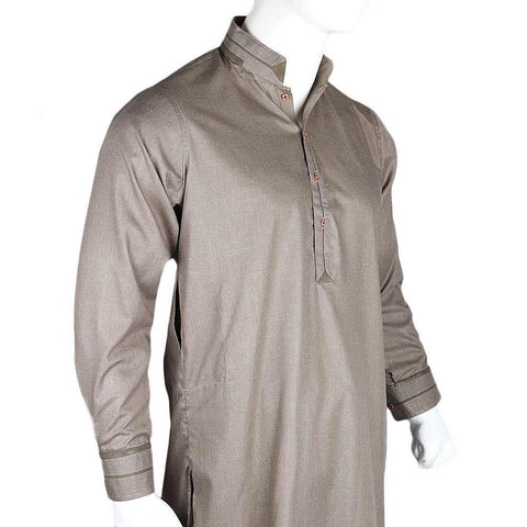 Men's Kameez Shalwar - Green - test-store-for-chase-value