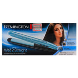 Remington Straightener Straight Wide Plate S7350