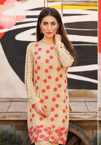 Zainab Areesha Embroidered Kurti Collection Vol-3 (05) - test-store-for-chase-value