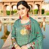 Shan-E-Mughal Embroidered Lawn Suit - 11 - test-store-for-chase-value