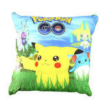 Pokemon Go Cushion Pillow - Multi - test-store-for-chase-value