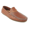 Men's Loafer Shoes - Brown