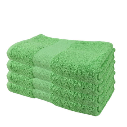 Bath Sheet - Green - test-store-for-chase-value