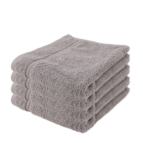 Terry Face Towel - Beige - test-store-for-chase-value