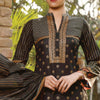 VS Daman Printed Lawn 3 Pcs Un-Stitched Suit Vol 1 - 1307-A