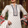VS Daman Printed Lawn 3 Pcs Un-Stitched Suit Vol 1 - 1310-A
