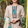 VS Daman Printed Lawn 3 Pcs Un-Stitched Suit Vol 1 - 1310-B