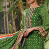 VS Daman Printed Lawn 3 Pcs Un-Stitched Suit Vol 1 - 1311-B