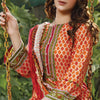 VS Daman Printed Lawn 3 Pcs Un-Stitched Suit Vol 1 - 1318-B