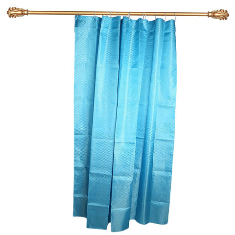Shower Curtain - Blue - test-store-for-chase-value