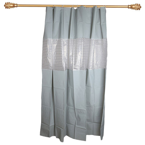 Shower Curtain - Grey - test-store-for-chase-value