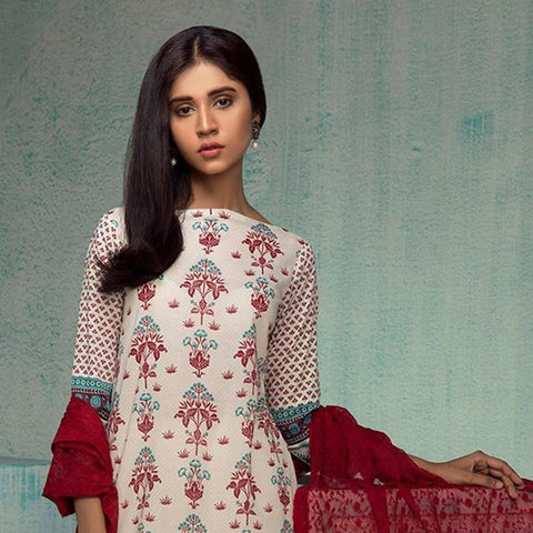 Orient Exclusive Chiffon Embroidered Suit-B104 - test-store-for-chase-value