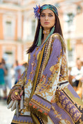 Elan Designer Embroidered Lawn Suit - 3B - test-store-for-chase-value