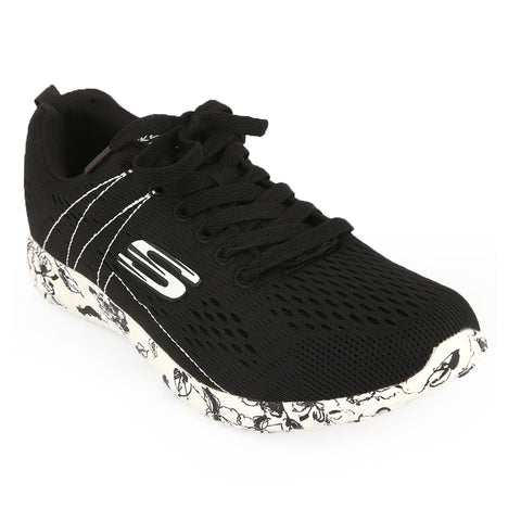 Women's Sports Shoes (13981) - Black - test-store-for-chase-value