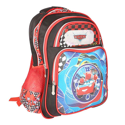 School Bag 9088 - Cars