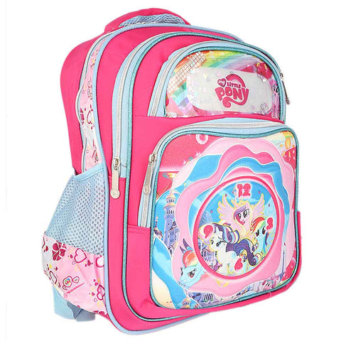 School Bag 9088 - Pony