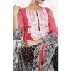 Ayesha Alishba Embroidered Linen 3 Pcs Un-Stitched Suit - 13 A