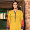 Anchal Digital Printed Masoori Un-Stitched Kurti - 13