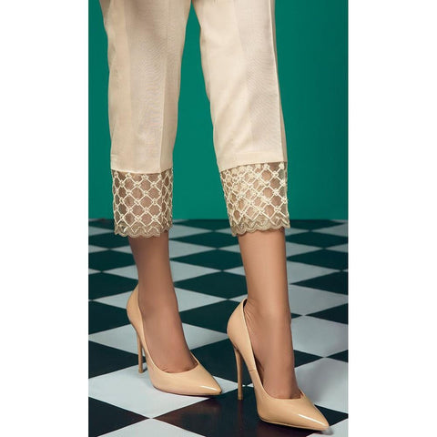 Orient Embroidered Pant A-085 - test-store-for-chase-value
