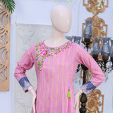 Bellisimo Embroidered Lawn Suit - 5B - test-store-for-chase-value