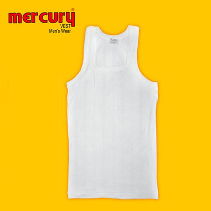 Mercury Sando Vest - White - test-store-for-chase-value