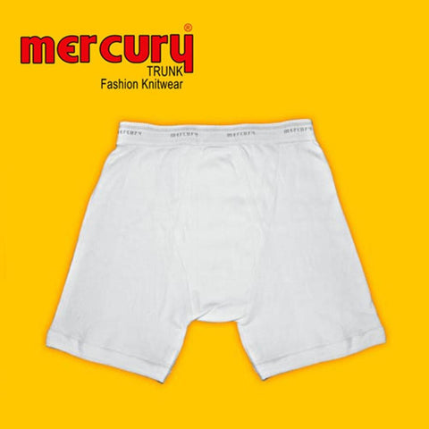 Mercury Trunk 888 - White - test-store-for-chase-value
