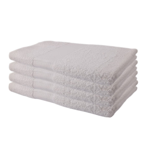 Terry Bath Sheet - WHITE - test-store-for-chase-value