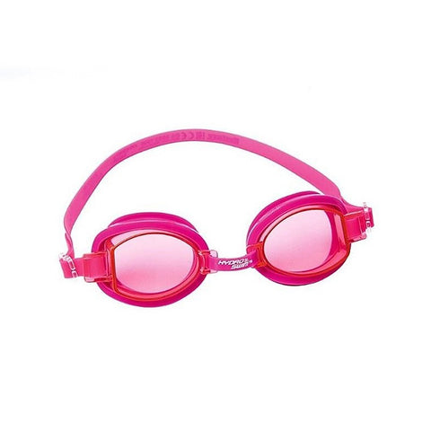 Swimming Goggles - Red - test-store-for-chase-value