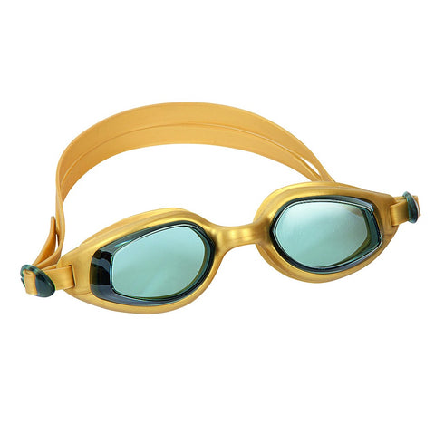 Swimming Goggles - Golden - test-store-for-chase-value
