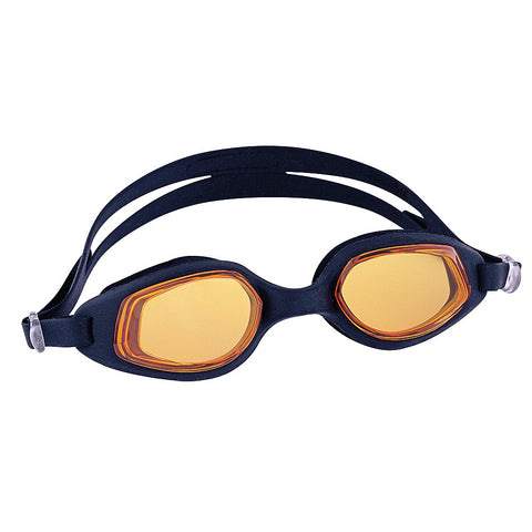 Swimming Goggles - Black - test-store-for-chase-value