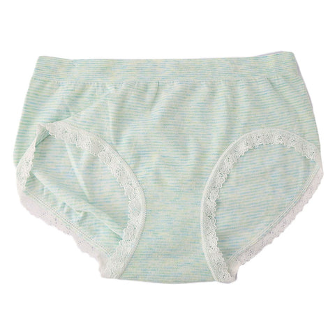 Women's Fancy Panty - Sea-Green - Sea Green - test-store-for-chase-value