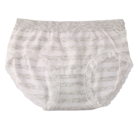 Women's Fancy Panty - Grey - test-store-for-chase-value