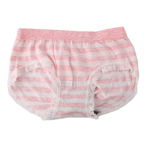 Women's Fancy Panty - Light-Pink - Light Pink - test-store-for-chase-value