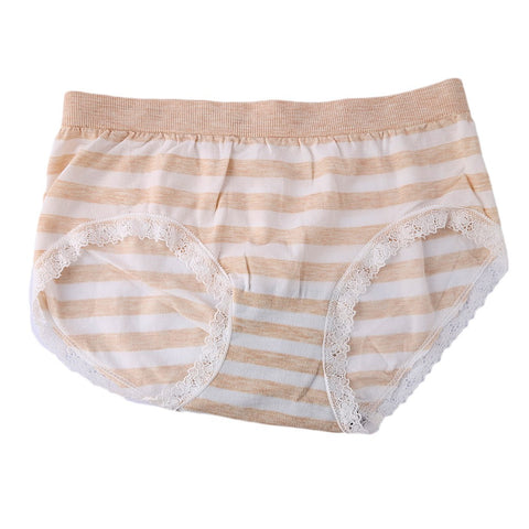 Women's Fancy Panty - Light-Brown - Light Brown - test-store-for-chase-value