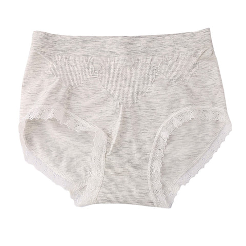 Women's Fancy Panty - Off-White - Off White - test-store-for-chase-value