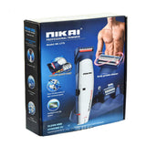 Nikai Professional Trimmer - NK-1775 - test-store-for-chase-value