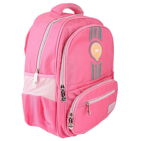 Kids School Bag (15025) - Pink