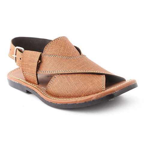 Boys Peshawari Sandals 01 - Mustard - test-store-for-chase-value