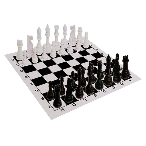 Chess Game - test-store-for-chase-value