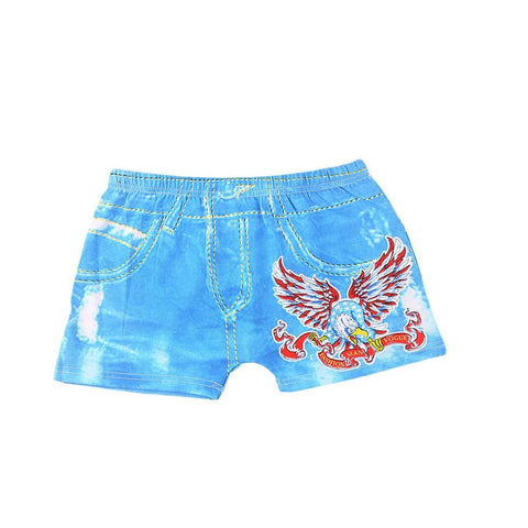 Boys Boxer - Blue - test-store-for-chase-value