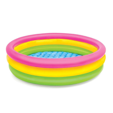 Intex Three Ring Small Pool - test-store-for-chase-value