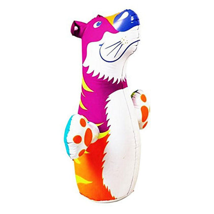 Intex Water 3D Bop Bags Tiger - test-store-for-chase-value