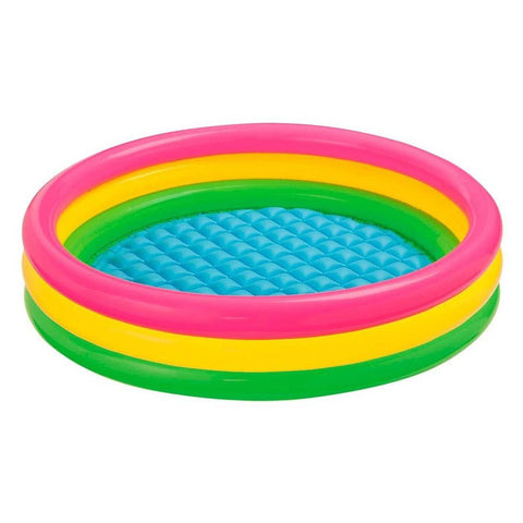 Intex Three Ring Large Pool - test-store-for-chase-value