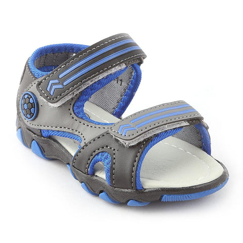 Boys Kito Sandals JB068 - Blue - test-store-for-chase-value
