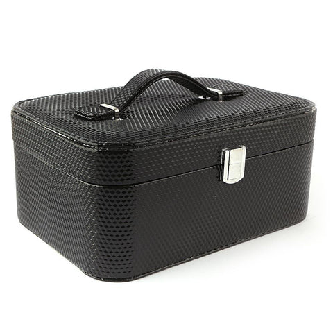 Jewellery Box - Black - test-store-for-chase-value