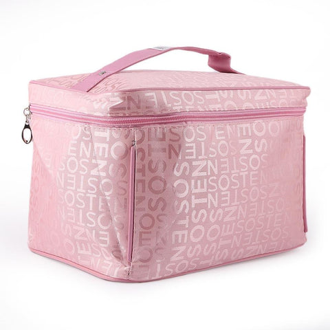 Cosmetic Bag - Light-Pink - test-store-for-chase-value