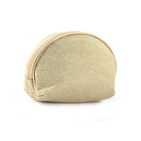 Makeup Pouch Medium - Golden - test-store-for-chase-value