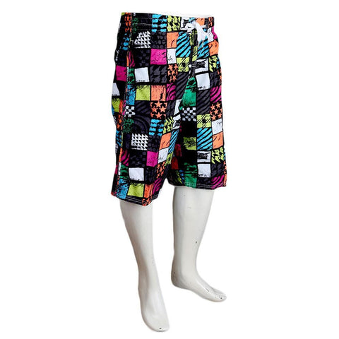 Men's Beach Short - Multi - test-store-for-chase-value